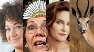 Rachel Dolezal, Caitlyn Jenner, and Elizabeth Warren All Mixed Up! 1 Way Williams Is A Kennedy Now