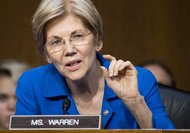 Veterans Group Lambasts Sen. Warren for Putting Illegal Immigrants First
