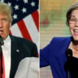 "Trump Wants Warren To Run For Office At 2020: ""I Can't Wait To Beat Indians Like The First Settlers"""
