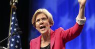 What Elizabeth Warren Just Said About Gorsuch Proves She's Nutty as a Fruitcake