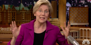 Elizabeth Warren: Trump's Presidency 'Feels Like Dog Years'