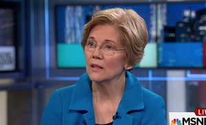 Elizabeth Warren Refuses To Back Down From GOP Intimidation - Get Ready (VIDEO)