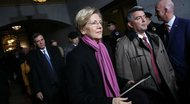 Senator Warren Net Worth Revealed, How Did She Make $15 Million Within 6 Years As A Politician? || - True Trumpers