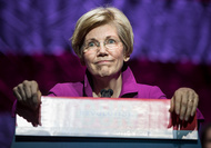 Liz Warren Responds to Veteran Group's Letter After 113 Days, Doesn't Answer Their Main Question