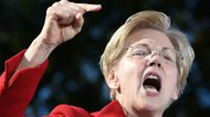 """ELIZABETH WARREN THREATENS PRESIDENT TRUMP SAYING, """"YOU AIN'T SEEN NASTY YET,"""" REALIZES QUICKLY SHE MADE A HUGE MISTAKE"""