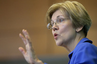 Fake news comes for Elizabeth Warren and her family