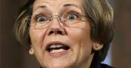 A Photo Of Elizabeth Warren At A Nude Pagan Ritual Has Surfaced And…Ummm…Yeah…