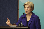Elizabeth Warren Threatens Trump with Getting 'Nasty' - Truth And Action