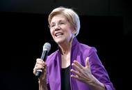 Elizabeth Warren Wants This One Thing For Her Birthday